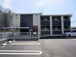 南海線 樽井駅 徒歩2分の賃貸アパート