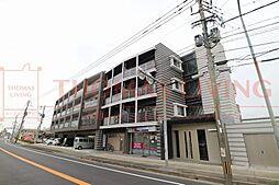 JR香椎線 酒殿駅 徒歩27分の賃貸マンション