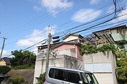 [一戸建] 神奈川県横須賀市佐野町2丁目 の賃貸【/】の外観