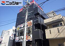 ウィング千種[4階]の外観