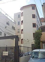 コーポシャルム[5階]の外観