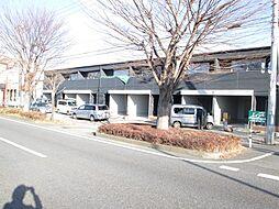 [テラスハウス] 埼玉県鶴ヶ島市脚折町1丁目 の賃貸【/】の外観