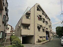 ロイヤルハイツ武庫之荘[3階]の外観
