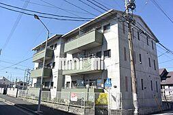 JUN'Sハウス[1階]の外観