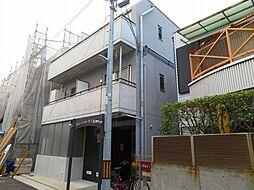 JR東海道・山陽本線 甲子園口駅 徒歩8分の賃貸マンション