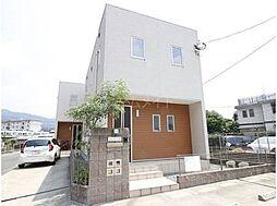[テラスハウス] 福岡県大野城市下大利3丁目 の賃貸【/】の外観