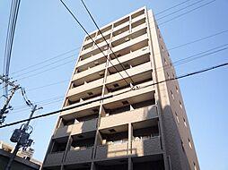 ラナップスクエア南森町NEXT STAGE[4階]の外観