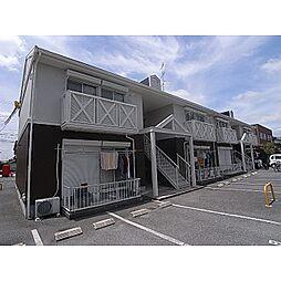 近鉄天理線 天理駅 バス6分 勾田下車 徒歩3分の賃貸アパート