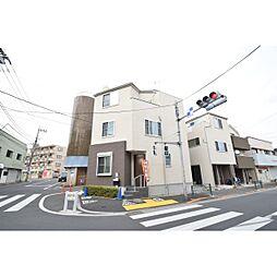 東京都板橋区赤塚3丁目