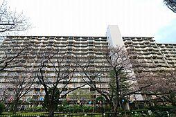 京橋グリーンハイツ 一号棟