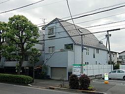 古田ハイツ[1階]の外観