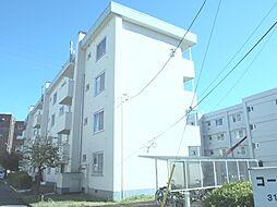 コーポ桜台3号棟
