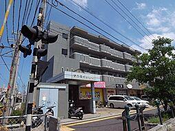 福岡県糸島市波多江駅南1丁目の賃貸マンションの外観