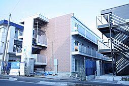 千葉県船橋市西船7丁目の賃貸マンションの外観