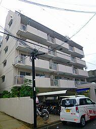 グランドハイツ桃ヶ池[5階]の外観