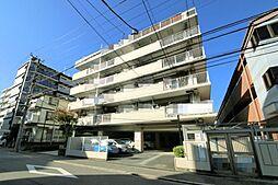 コスモ武蔵新城2番館