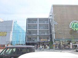 レジデンス京都ゲートシティ207[2階]の外観