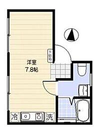 京王井の頭線 駒場東大前駅 徒歩8分の賃貸マンション