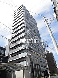 S RESIDENCE鶴舞[8階]の外観