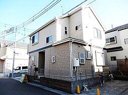 埼玉県草加市谷塚上町
