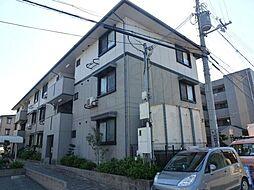 Osaka Metro御堂筋線 なかもず駅 徒歩10分の賃貸アパート