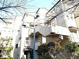 公社千里山田A団地A6棟