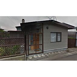 [一戸建] 北海道室蘭市小橋内町2丁目 の賃貸【/】の外観