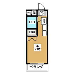 今池駅 3.4万円