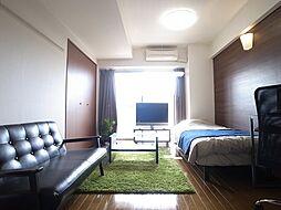 三ツ木富士見町マンション[311号室]の外観