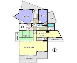 ローレルスクエア木津川台9号棟