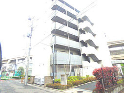 びゅうコート中浦和[4階]の外観