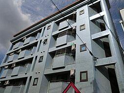 ビバリーヒルズ北加賀屋[2E号室]の外観
