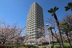 志木ニュータウン中央の森壱番街(ガーデンタワー)