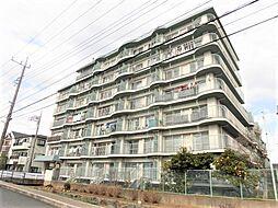 サングリーン南浦和 5階 中古マンション