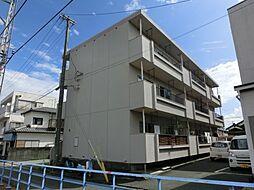 マンション106[1階]の外観