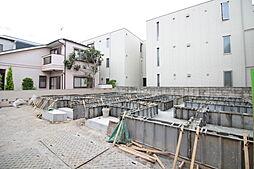 東京都板橋区大谷口1丁目