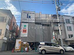 南郷13丁目駅 4.4万円