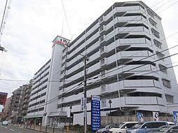 外観(JR奈良駅・近鉄奈良駅徒歩圏内です)