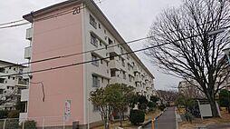 鶴山台第三住宅20号棟