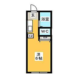 国立駅 4.0万円