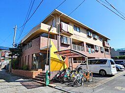 千葉県船橋市宮本7丁目の賃貸マンションの外観