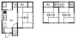 埼玉県富士見市鶴馬3丁目