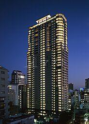 ビオール大阪大手前タワー[8階]の外観