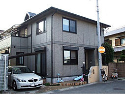 [一戸建] 兵庫県姫路市野里 の賃貸【/】の外観