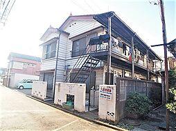 一松荘[205号室]の外観
