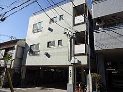 木崎コーポ[2階]の外観