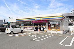 ミニストップ 豊橋神ノ輪町店(411m)