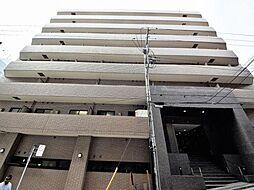 ステラレジデンス横浜[7階]の外観