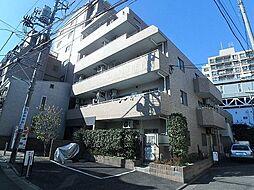 立会川駅徒歩1分 ネオマイム東大井ステーションプラッツ