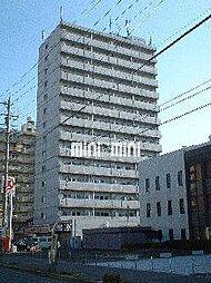 コスモハイム七番町[9階]の外観